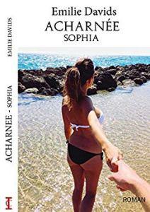 Acharné Sophia 1er service presse